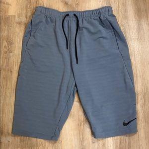 Nike Trainer Shorts sz L